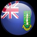 british, virgin, island, country, flag icon