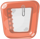 massage, notes, note icon