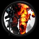 Battlefield Bad Company 2 7 icon
