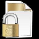 system,locked,lock icon