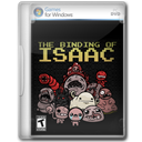 Binding, Isaac, Of, The icon