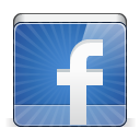 festival, apple, facebook, social icon