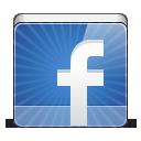 festival, apple, facebook, social icon
