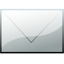 envelope, mail, letter, email, message, envelop icon