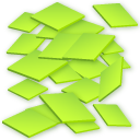 soylent, green icon