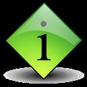 status, gnome icon