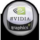 orb, nvidia icon