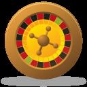 Game casino icon