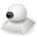 webcam, cam, computer, personal computer, pc icon
