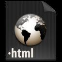 file,html,paper icon