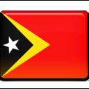 Timor Leste Flag icon