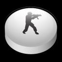strike, counter icon