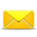 new message icon