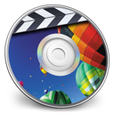 maker, dvd, windows icon