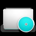 cd,folder icon