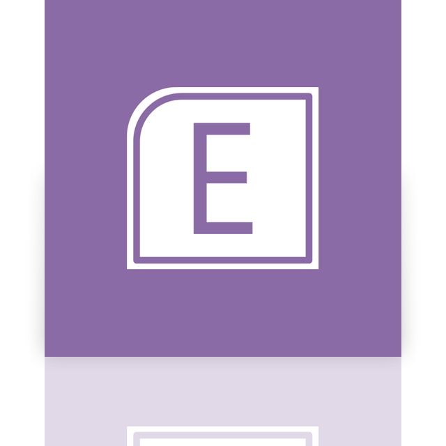 mirror, alt, entourage icon