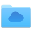 CloudFolder icon