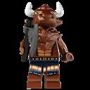 Lego, Minotaur icon