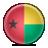 flag, guinea, bissau icon