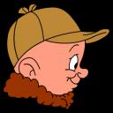 Elmer Fudd Hunting icon