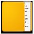 folder, test icon