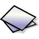 generic, document, paper, file icon