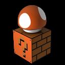 Cube, Todd icon