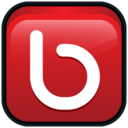 bebo,social,socialnetwork icon