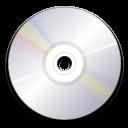 Devices media optical icon