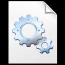 Dll, Filetypes icon