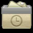 folder,recentdocs icon