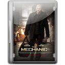 The Mechanic v2 icon