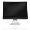 screen, monitor icon