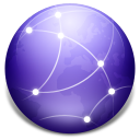 internet, globe, planet, network, world, earth icon