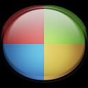 window, security icon