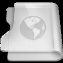 site,folder icon