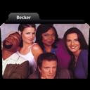 Becker icon