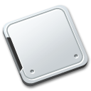 folder, closed icon