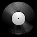 Vinyl icon