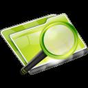 Search Search Folder icon