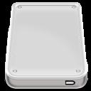 Hard Disk Firewire icon