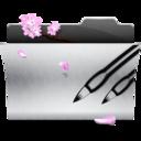 photoshop,folder,ps icon