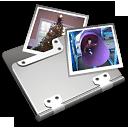 image, folder, pic, picture, photo icon