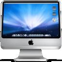 screen, apple, imac, computer, mac, monitor icon