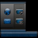 taskbar,startmenu icon