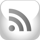 grey, feed, rss icon