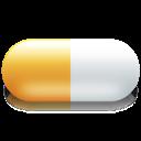 Antivirus, Drugs, Medicin, Medicine, Pill icon
