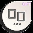diff icon