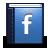 fb, book icon