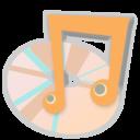 CM MediaPlayer icon
